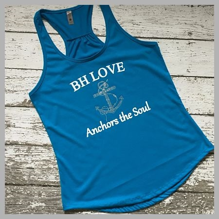 BH LOVE Anchor