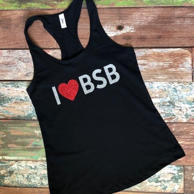 I ♥ BSB