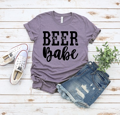 Beer Babe
