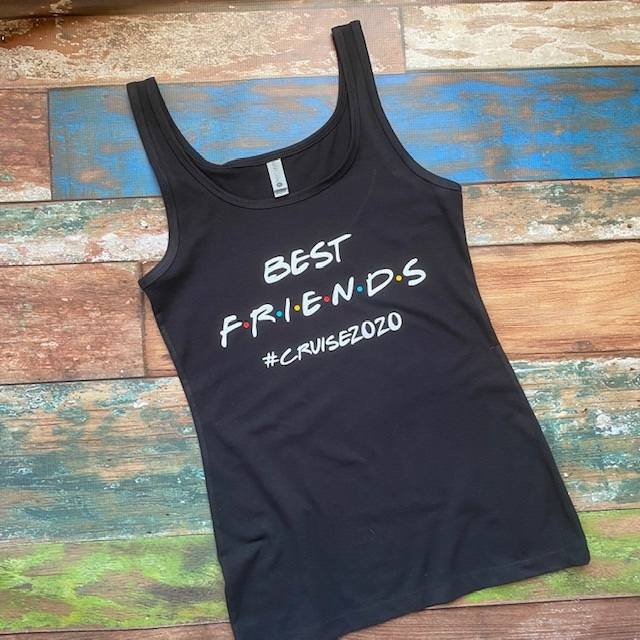 "Best ""FRIENDS""..."