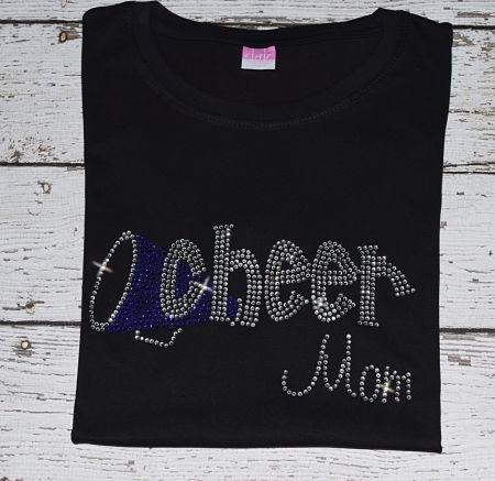 Cheer Mom, Nana, Aunt, Mimi...your choice!