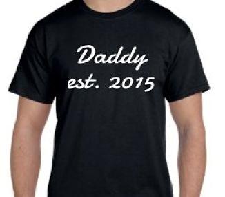 Daddy est.