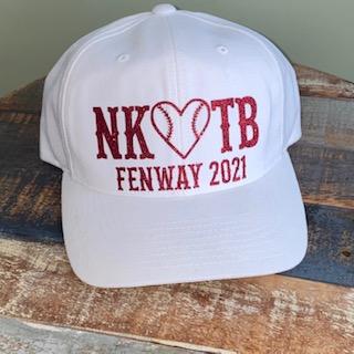 Fenway 2021 Baseball Hat