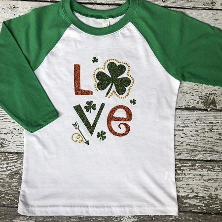 Love (Irish)