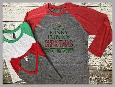 Funky Funky Christmas...
