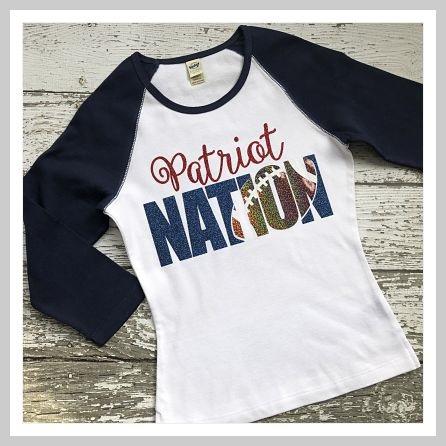 Patriot Nation