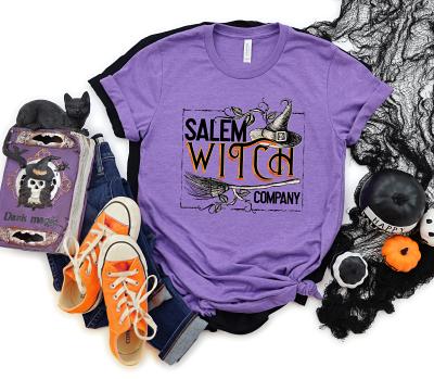 Salem Witch Company