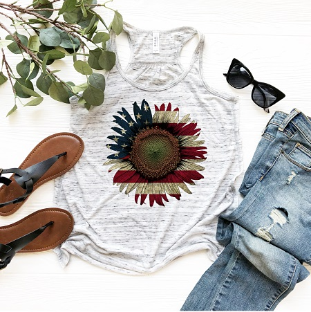 USA Sunflower