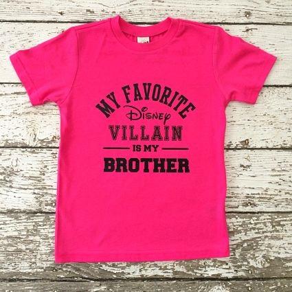 Villain Brother