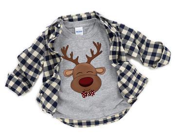 Reindeer-Boy