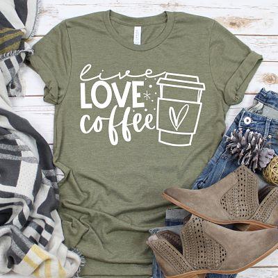 Live Love COFFE