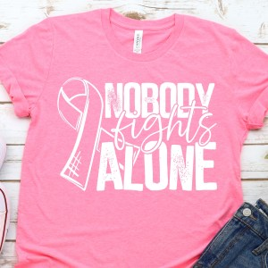 Nobody Fights Alone